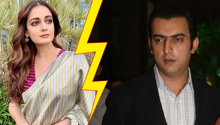 Dia Mirza and husband Sahil Sangha separate after 5 years of marriage: We remain friends