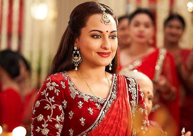 My parents want me to date susheel ladka, says Sonakshi