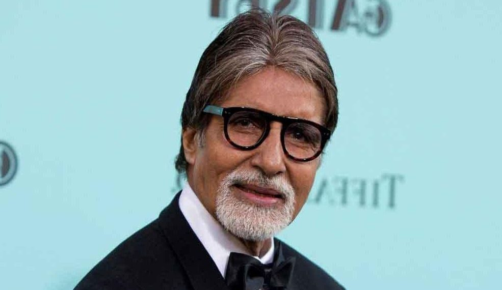 Amitabh Bachchan says doctors want him to take time off work