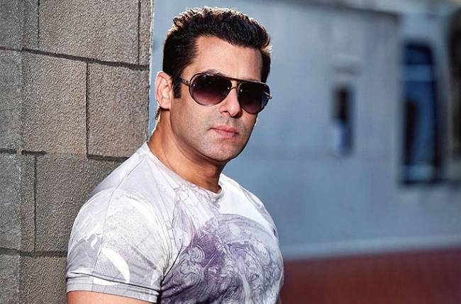 Salman Khan is a big musical superstar: Wajid Ali