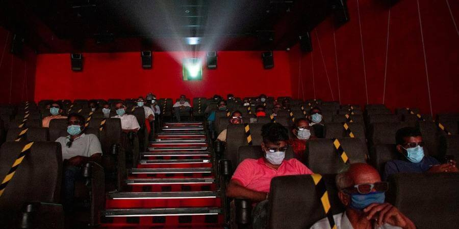 Cinema halls in Delhi to have 30% occupancy due to weekend curfew
