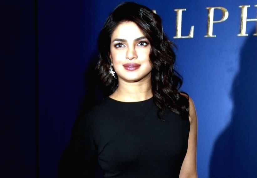 Priyanka Chopra remunerate $100,000 to four women heroes working selflessly during COVID-19 crisis