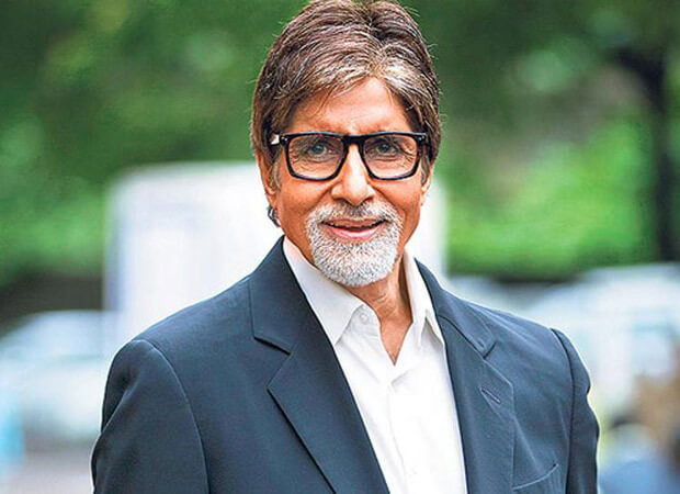I pledged atleast Rs 15 crore towards COVID-19 relief work, says Amitabh Bachchan