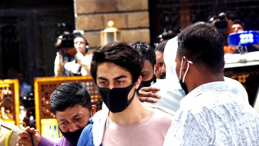 Aryan Khan to Spend Another Night in Jail as Bail Hearing Adjourned till Tomorrow Noon