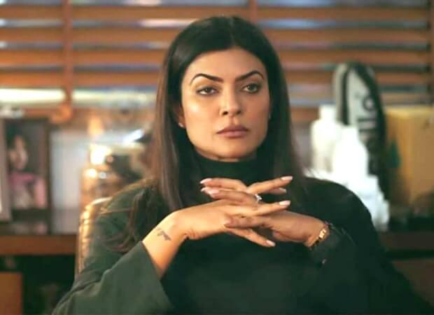Sushmita Sen set to commence shooting for season two of