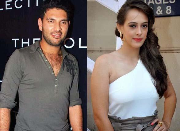 Yuvraj Singh Getting Married To Hazel Keech In January