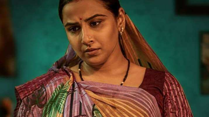 Natkhat starring Vidya Balan in the race for Oscars 2021 in Best Short Film category
