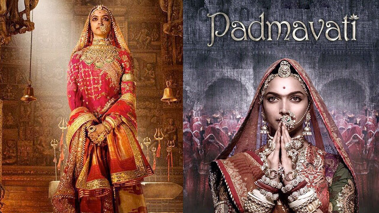 'Padmaavat' banned in Malaysia by censor board