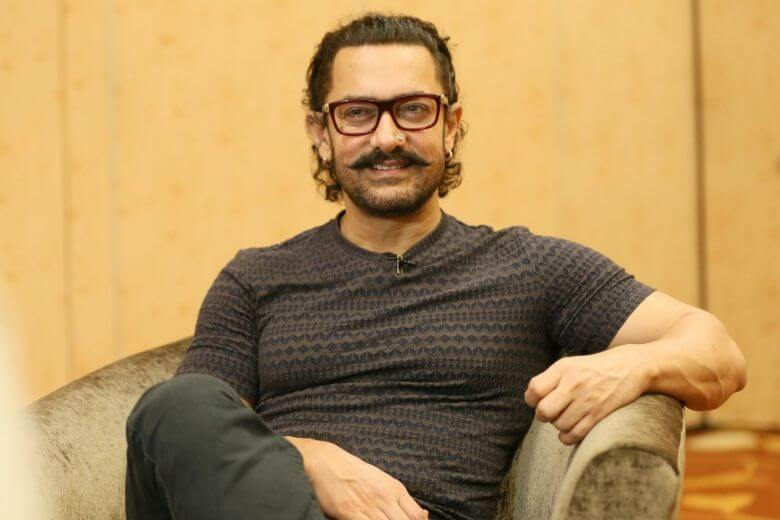 Aamir Khan express relieved after mother tests negative for coronavirus
