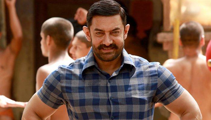 Aamir Khan's 'Dangal' becomes highest grosser ever