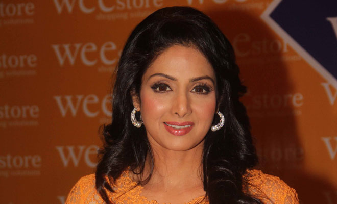 Sridevi has been a very unhappy woman: Ram Gopal Varma