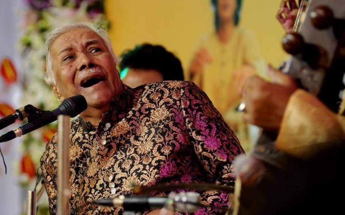 Legendary classical musician Ustad Ghulam Mustafa Khan passes away at 89