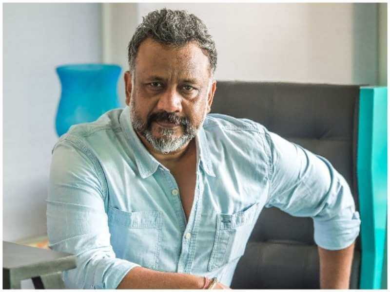Negativity is only on the TV news channels, not in Bollywood, says Anubhav Sinha