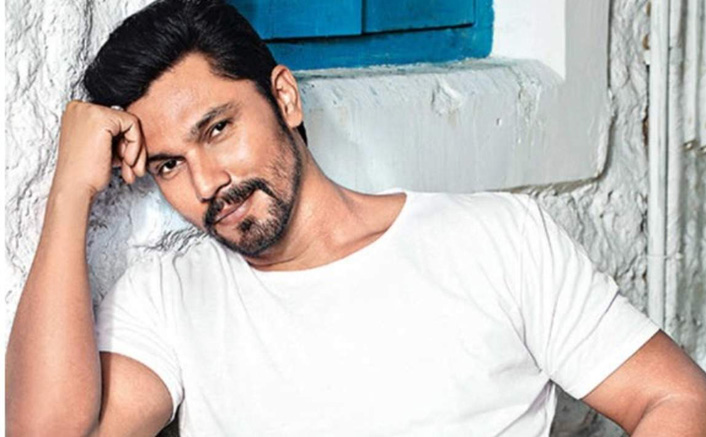 "Randeep Hooda to make his Hollywood debut with Netflix film ""Extraction"", expresses as super excited"