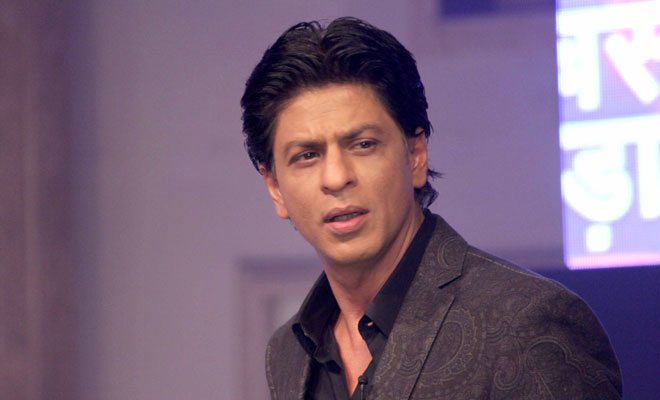 Shah Rukh Khan pays Rs.1.93 lakh penalty for illegal ramp