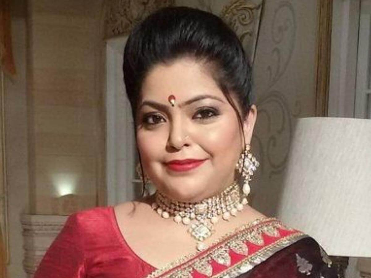 YRKKH fame Divya Bhatnagar found COVID-19 positive, in critical condition