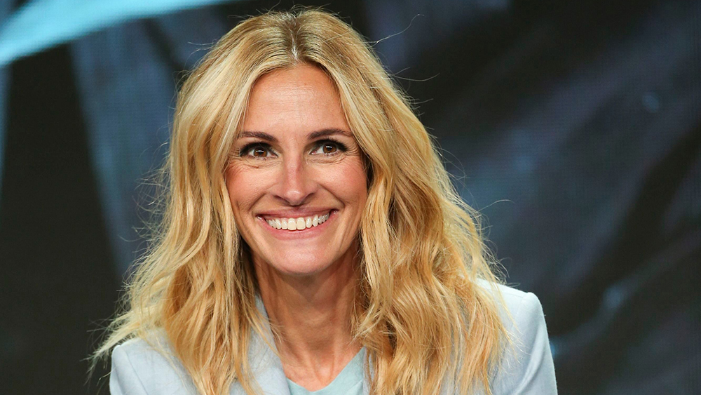 Building career was a methodical endeavour earlier: Julia Roberts