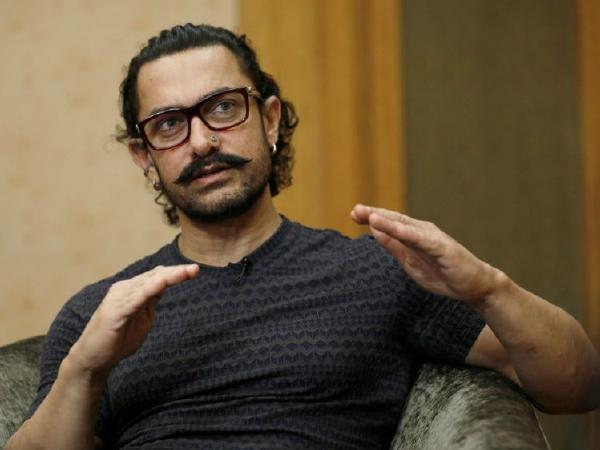 Currently I want to focus on acting only: Aamir Khan