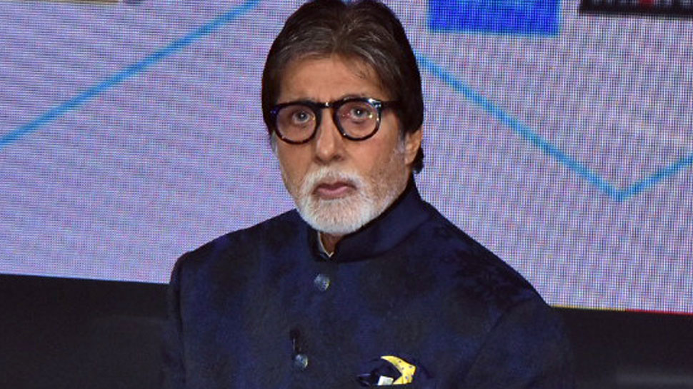 Amitabh Bachchan to pay off loans of over 850 Uttar Pradesh farmers