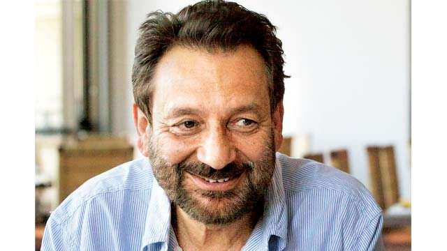 Shekhar Kapur to head the jury for 65th National Film Awards