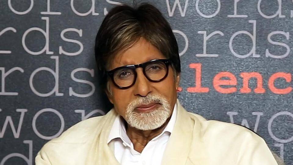 Amitabh Bachchan contributes Rs 2 crore to COVID-19 care facility in Delhi