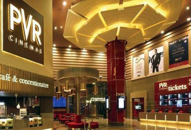 Cinema halls, multiplexes to reopen with 50% capacity from October 15
