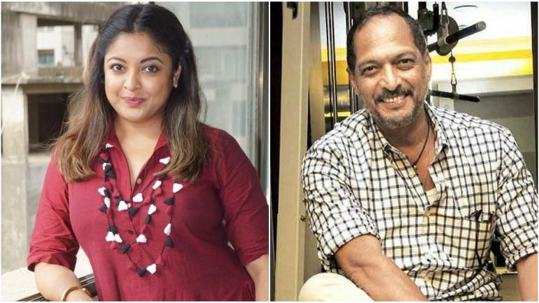 Nana Patekar reveals why he was silent on Tanushree Dutta