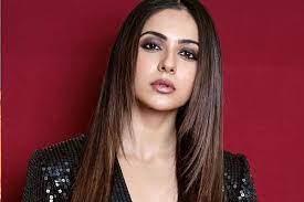Actress Rakul Preet Singh is back to work