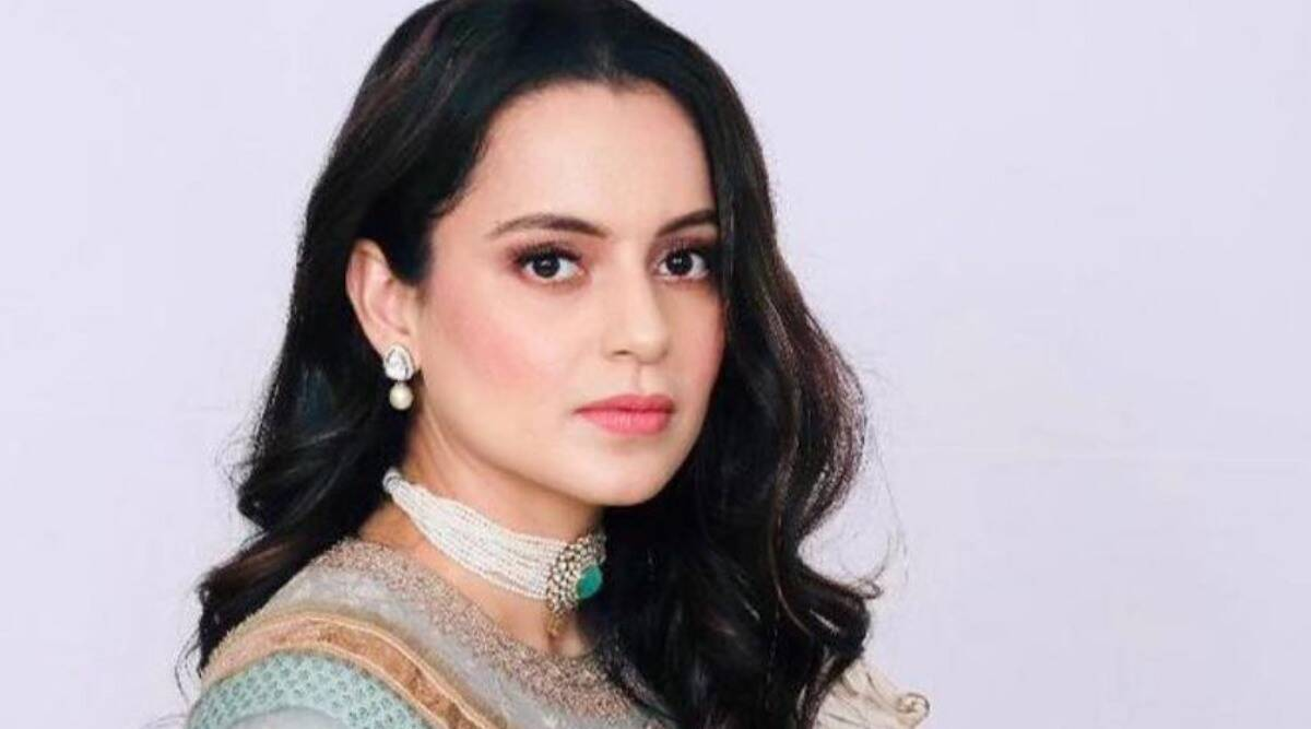 Kangana Ranaut urges the Maharashtra govt to allow theatres to open up and save the film industry