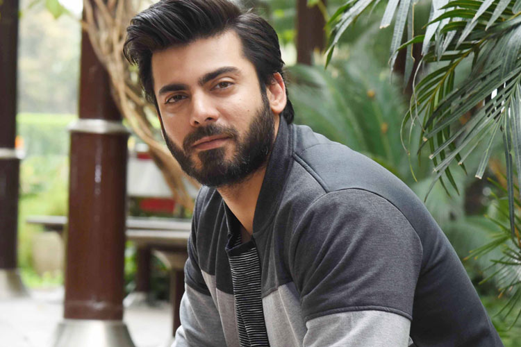 I was not afraid of playing a gay character: Fawad Khan