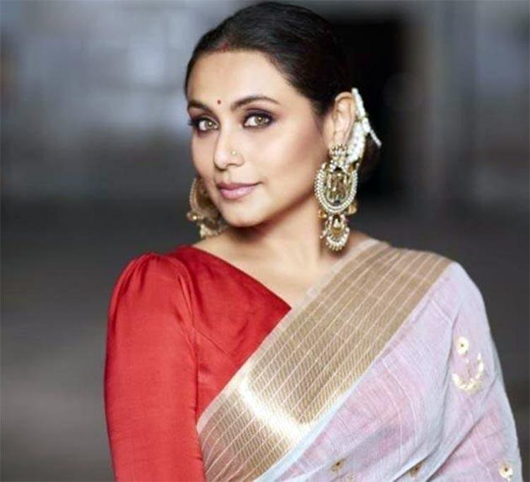 Rani Mukerji pens a heartfelt note on her birthday