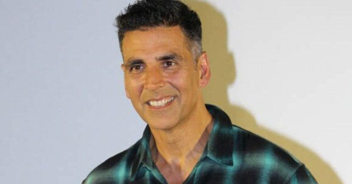 Akshay Kumar extend support and donates Rs 45 lakh to CINTAA due to COVID-19 pandemic