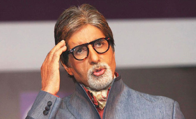 Amitabh Bachchan reaches 19 million fan following on Twitter