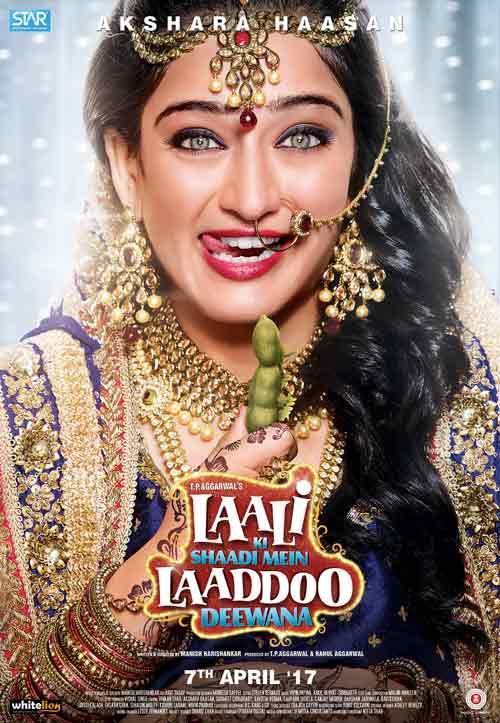 'Laali Ki Shaadi Mein Laaddoo Deewana' Teaser Posters Will Definitely Make You Curious
