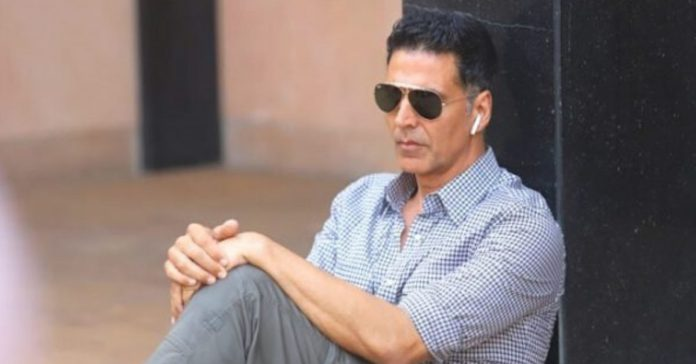 Akshay Kumar admits about his affairs from Bollywood, reveals about his first love