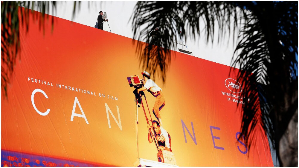 Cannes Film Festival announces to organise three-day special event in October