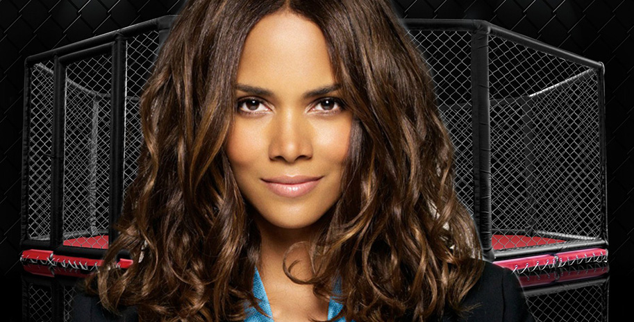 Halle Berry to make directorial debut with