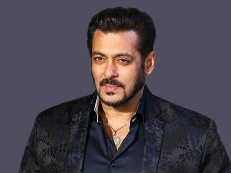 Will work hard to give fans what they want to see of me: Salman Khan