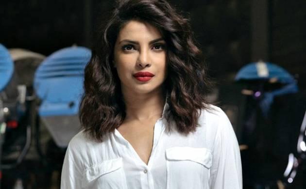 Mumbai is my home: Priyanka Chopra