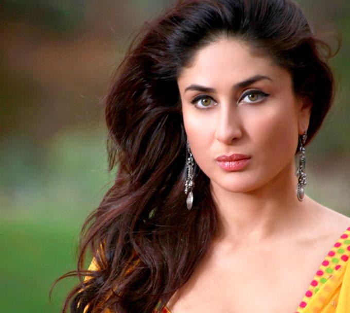 Never want my husband to change: Kareena Kapoor