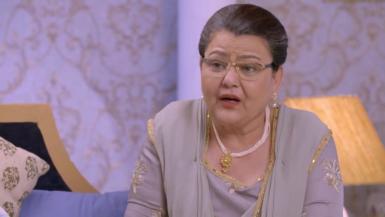 Kumkum Bhagya fame Zarina Roshan Khan dies at 54