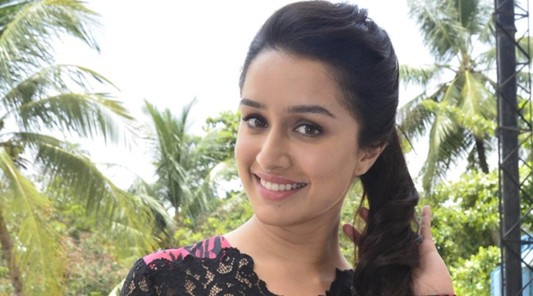 Shraddha Kapoor feels lucky to have best people by her side