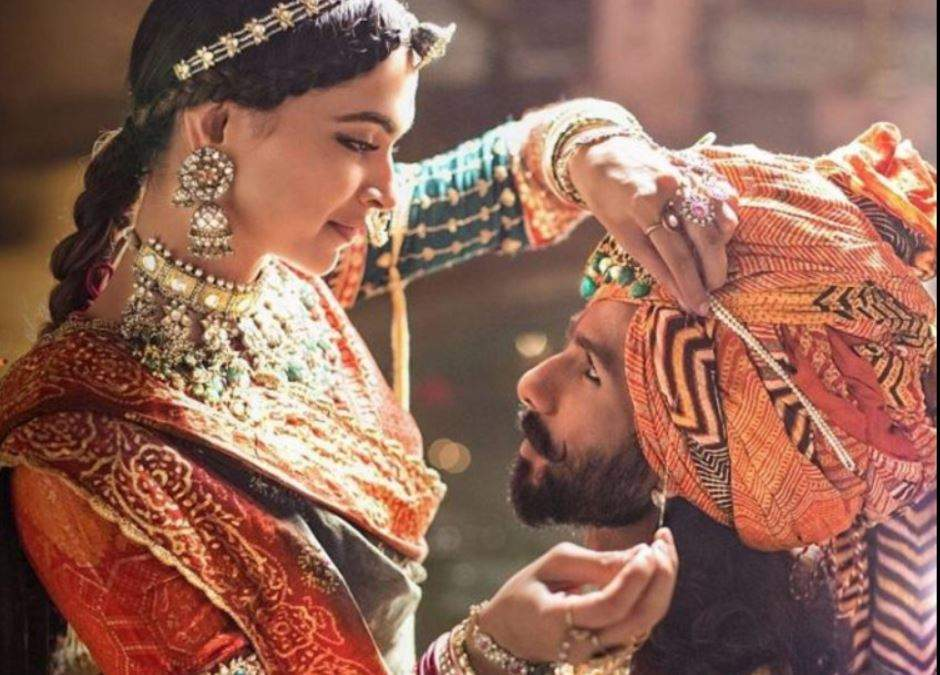 Padmaavat box office day 2: Despite fear of violence,  Deepika Padukone's film earns Rs 56 crore