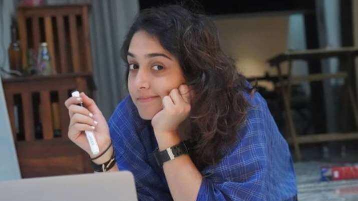 aamirkhan'sdaughterirakhanlaunchesagatsufoundationtoprovidementalhealthsupport