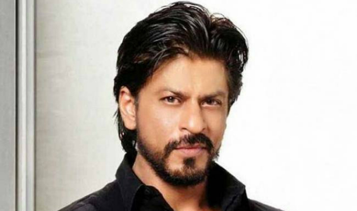 Hope I have touched small bits of your hearts: Shah Rukh Khan
