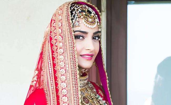 Our family is our strength:Sonam Kapoor