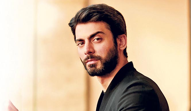 Ratna Pathak Shah is my permanent filmi mother: Fawad Khan