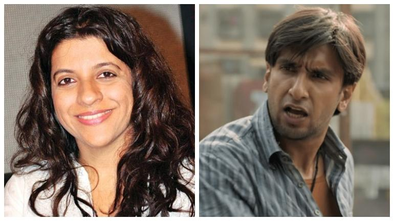 Ranveer is extremely perceptive and nuanced: Zoya Akhtar