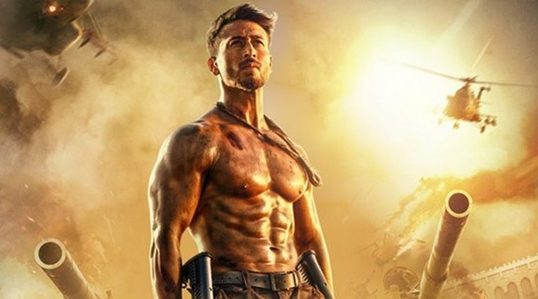 day2boxofficecollectionofbaaghi3recordsaroundrs34crore