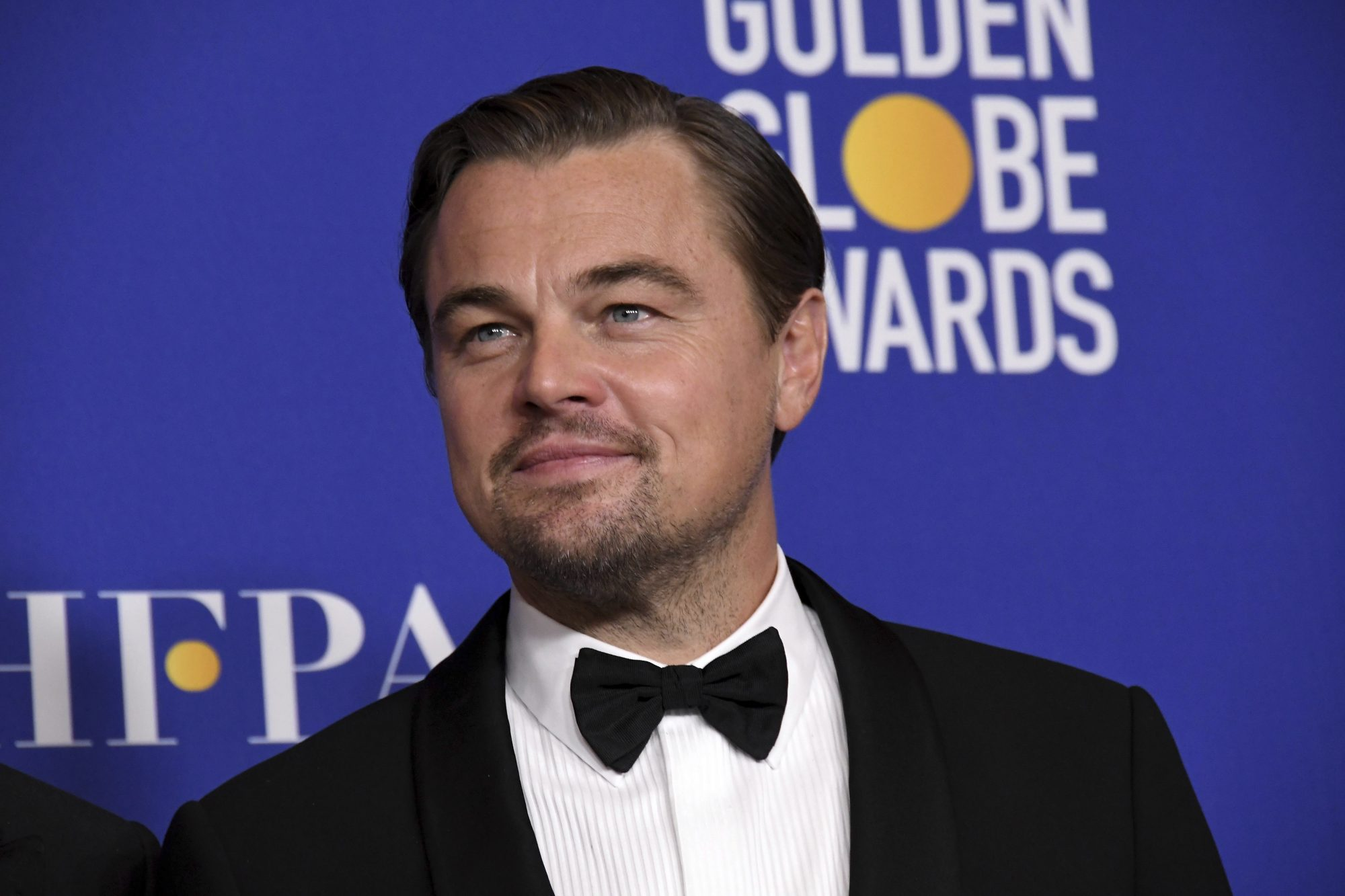 Leonardo DiCaprio signs overall film, TV deal with Apple